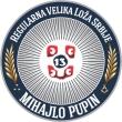 MIHAJLO PUPIN